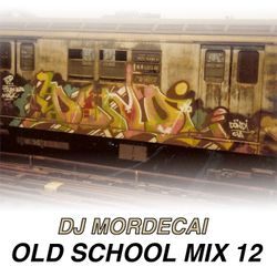OLD SCHOOL MIX 12