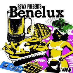 Radio Soulwax Presents Benelux