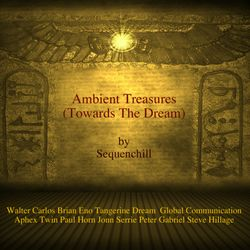 Ambient Treasures vol.1 (Towards The Dream)