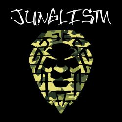 Junglism Residents Live B2B Junglism Round 4 @ Bar 1:22 Huds 17.05.14