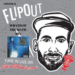Save On Radio - Episode 11 - Jeru  - Wrath Of The Math Mix