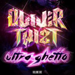 Ultra Ghetto #001