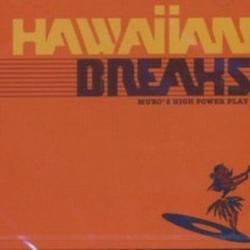 DJ MuroHawaiian Breaks