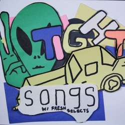 Tight Songs - Episode #125 (Nov. 6th, 2016)