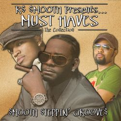 $mooth $teppin' Groove$ - Mixed by R$ $mooth