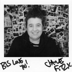 BIS Radio Show #927 with Jane Fitz