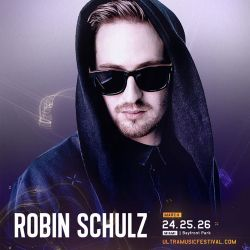 Robin Schulz | Sugar Radio Miami Mix