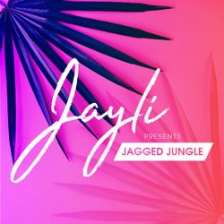 Jayli Presents Jagged Jungle - ep 5 Featuring The Sax Man