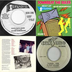 Best of Studio 1 Downbeat The Ruler: Volume 3