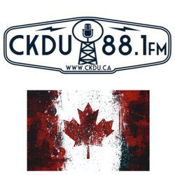 $mooth Groove$ ***ALL CANADIAN EDITION*** July 1st-2018 (CKDU 88.1 FM) [Hosted by R$ $mooth]
