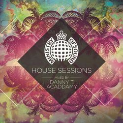 House Sessions Minimix