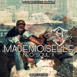 @JustDizle - Mademoiselle [Neo Soul X]