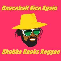 Shubba Ranks Reggae Mix - Dancehall Nice Again
