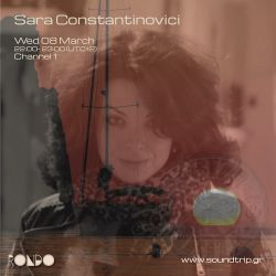 Sara Constantinovici - Made In Ibiza - Soundtrip Radio