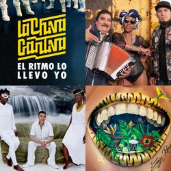 Movimientos SOAS Radio 29/3/17 w/ Thornato La Dame Blanche Emje Rose La Chiva Gantiva Lucumi Choir
