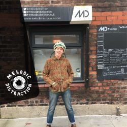 Dig Vinyl with Elliot Hutchinson (December '19)