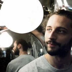 Exclusive Luke Vibert Mix