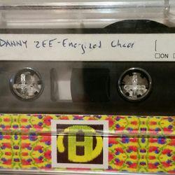 Danny Zee - Energized Chaos (side.b) 1993