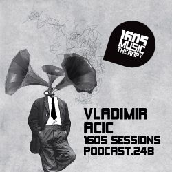1605 Podcast 248 with Vladimir Acic