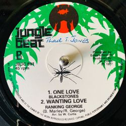 Dub Chronicles #117 (Kane FM)