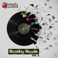 Strickly House Vol. 2 [Full Mix]