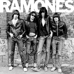 HDIF Podcast #51 - Ramones special
