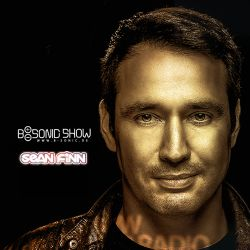 B-SONIC RADIO SHOW #143 with guest mix by Sean Finn