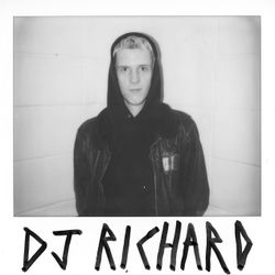 BIS Radio Show #819 with DJ Richard (White Material/Dial Records)