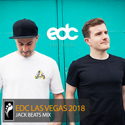 Jacks Beats – EDC Las Vegas 2018 Mix