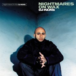 Nightmares On Wax: DJ Kicks (!K7, 2000)