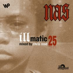 Nas 'Illmatic' 25th Anniversary Mixtape
