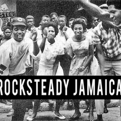 Rock Steady Good Time's Reggae