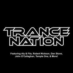 Trance Nation 132