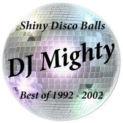 DJ Mighty - Shiny Disco Balls