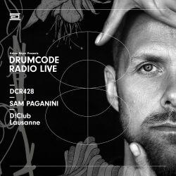 DCR428 - Drumcode Radio Live - Sam Paganini live from D!Club, Lausanne