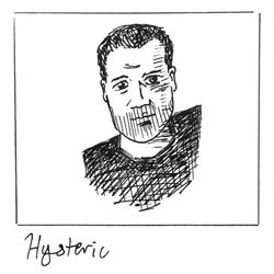 BIS Radio Show #1044 with Hysteric (Mothball Record, Melbourne)