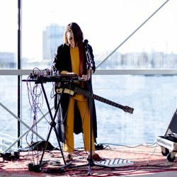 Wire Mix: Lucrecia Dalt