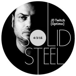 Solid Steel Radio Show 4/3/2016 Hour 1 - JD Twitch (Optimo)