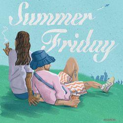 Summer Friday ep.1