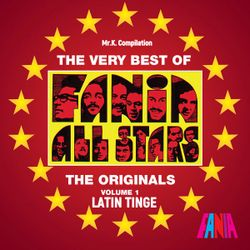 Latin Tinge [ Fania, Funk & Jazz Mix ]