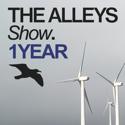 THE ALLEYS Show. 1YEAR / Selerac