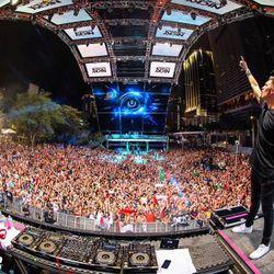 Nicky Romero LIVE @ Ultra Music Festival Miami 2017