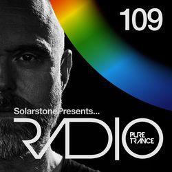 Solarstone presents Pure Trance Radio Episode 109