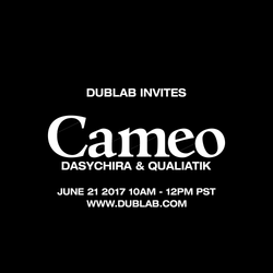 Cameo – dublab Takeover (06.21.17)