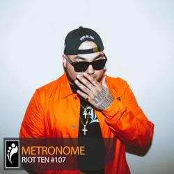 Metronome: Riot Ten