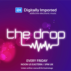 The Drop 089 (Toby Green Guest Mix)