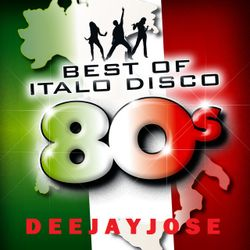 Best Of Italo Disco 80s Mix v1 by deejayjose