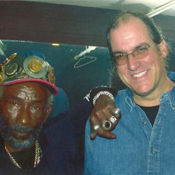 Reggae Showcase Selections - Nuff Respect DJ Peter Dante Mix