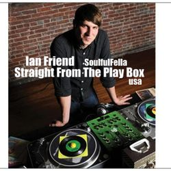 Ian Friend - Straight From The Play Box 2