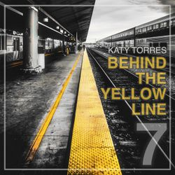 BEHIND THE YELLOW LINE #7